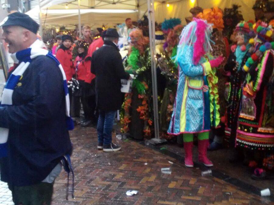 Stichting Schipper Mag Ik Ook Eens Varen in carnavalsfeer