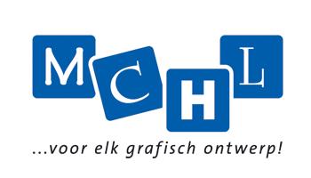 MCHL grafisch ontwerp steunt stichting bij promotiemateriaal